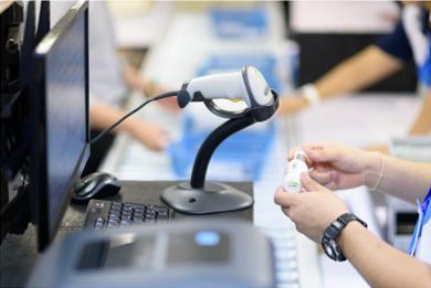 Fulfillment service No.1 of DPX e-commerce